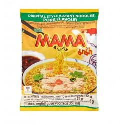 Mama Noodles Pork Flavour...
