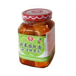 Tian Fu 300g Hot Beancurd Preserve