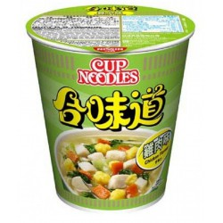 Nissin Noodles Chicken...