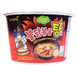 Samyang Noodles 120g Hot Chicken Big Bowl Ramen noodle -...