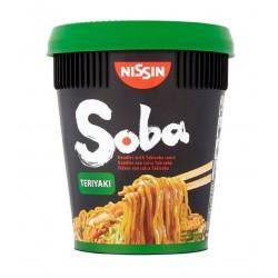 Nissin Soba Cup Noodles 90g...