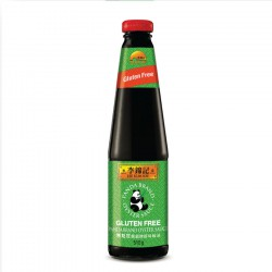 Lee Kum Kee 510g Panda Brand Gluten FreeOyster Sauce