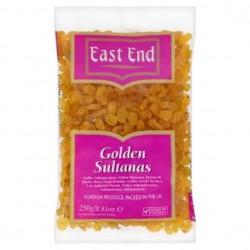 East End Golden Sultanas...