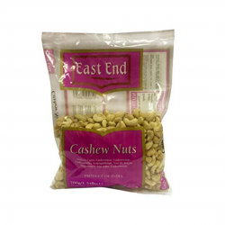 East End Cashew Nuts 700g...