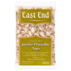 East End 250g Jumbo Roasted...