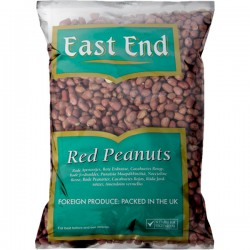 East End 400g Red Peanuts