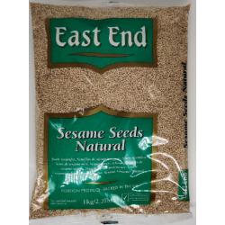 East End Sesame Seeds...