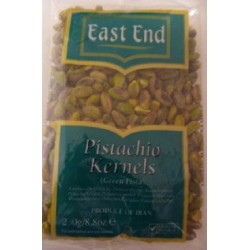 East End Pistachio Kernels...