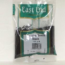 East End Sesame Seeds Black...