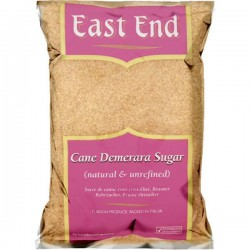 East End 2kg Cane Demerara...