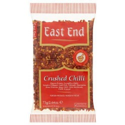 East End Crushed Chilli 75g...