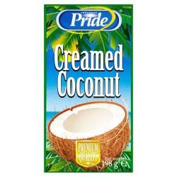 Pride Creamed 198g -...