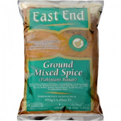 East End 400g Ground Mixed...