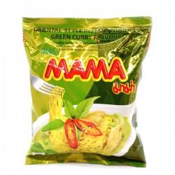 Mama Noodles 55g Green...