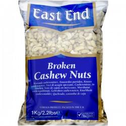 East End 1kg Broken Cashew...
