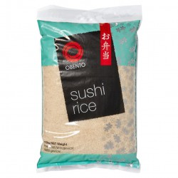 Obento sushi 10kg rice...