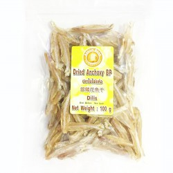 Asean Seas 100g Dried...