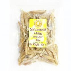 Asean Seas 100g Dried Anchovy BP
