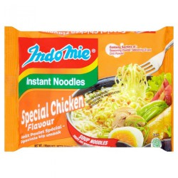 Indomie Noodles Special...