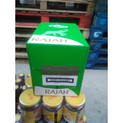 Full Case of 10x Rajah 10g...