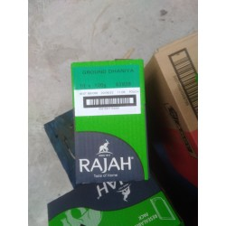 Full Case of 10x Rajah -...