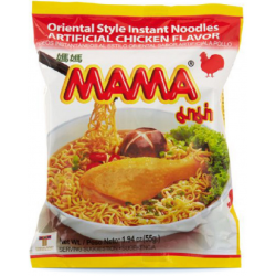 Mama Instant Noodles 55g...