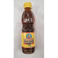 Healthy Boy Fish Sauce 300ml