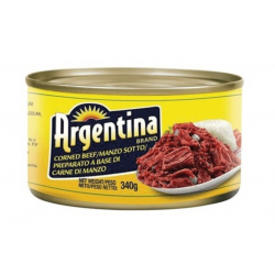 Argentina Corned Beef 340g...