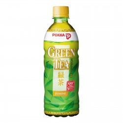 Pokka 500ml Jasmine Green Tea