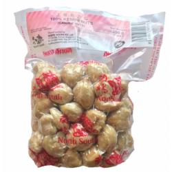 North South Kemiri Nuts...