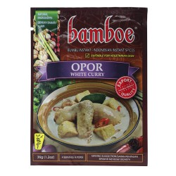 Bamboe Opor Indonesian 36g...