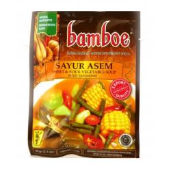 Bamboe Sayur Asem Sweet and...