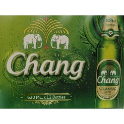 Full Case of 12x Chang...