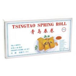 Tsingtao Spring Roll 900g Vegetable Spring Rolls