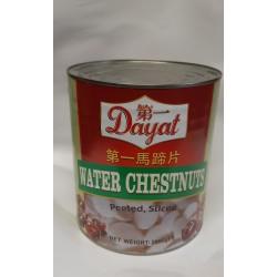 Dayat 2.9kg Peeled and...