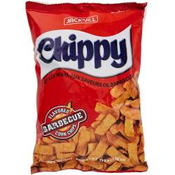 Jack n Jill Chippy BBQ Corn Chips 110g filipino Corn Snack