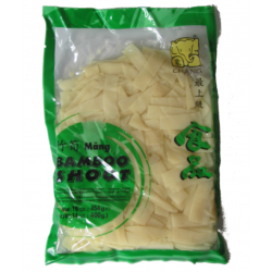 Chang Bamboo Shoot Slice 454g
