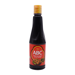 ABC Sweet Soy Sauce First...