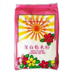 Foo Lung Ching Kee 450g (富隆正記 潔白粘米粉) Rice Flour