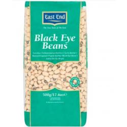 East End 500g Black Eye Beans