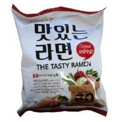 Samyang Vegetasty Noodle Soup 115g Original Tasty Korean...