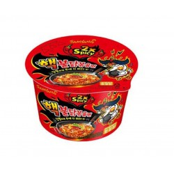 Samyang Noodles 105g Hot...
