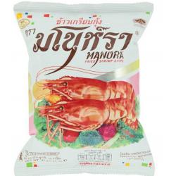 Manora 32g Fried Shrimp Chips