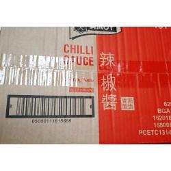 Amoy Chilli Sauce 470g x 12...