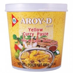 Aroy-D Yellow Curry Paste...
