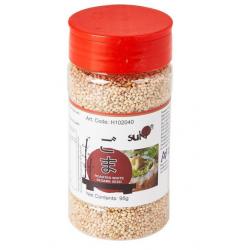Suki 95g Roasted White Sesame Seeds