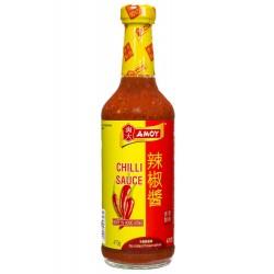 Amoy Chilli Sauce 淘大辣椒醬 470g Chilli Sauce