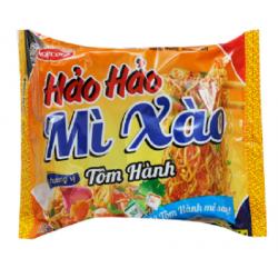 Hao Hao Vina Acecook  Mi Goreng Noodles 76g Mi Xao Tom...