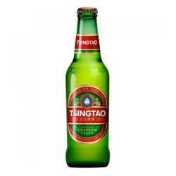 Tsingtao Beer 330ml Premium...