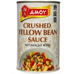 Amoy 450g Crushed Yellow...
